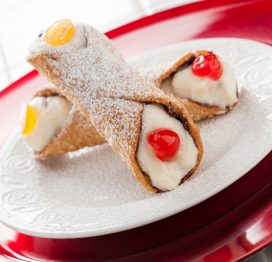 kit cannoli siciliani