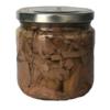 Bocconcini tonno rosso in olio di oliva da 460 gr dettagli
