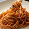Spaghetti al pomodoro ciliegino