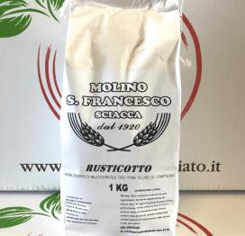 Farina Rusticotto 8 cereali