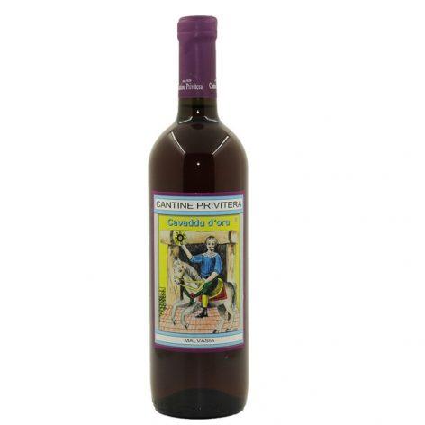 Vino Malvasia