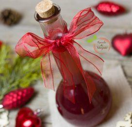 aceti di vino rosso e bianco
