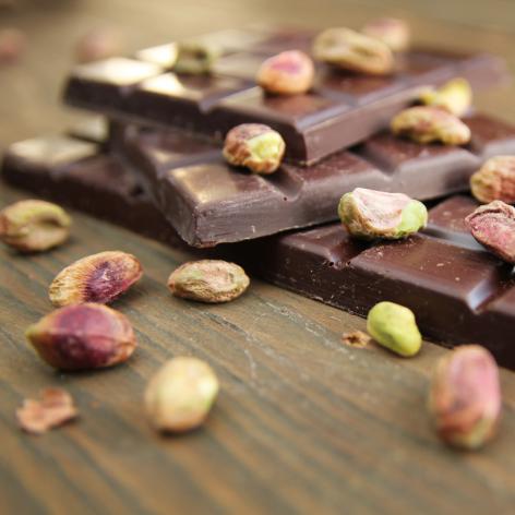 ciocco pistacchi