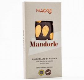 Cioccolata alle Mandorle