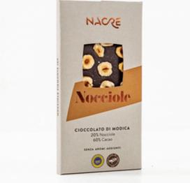 Cioccolata alle nocciole