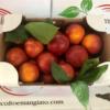 Cassettina arance tarocco rosso da 3 kg