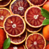 Interno arance tarocco rosso