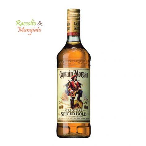 rum caraibico