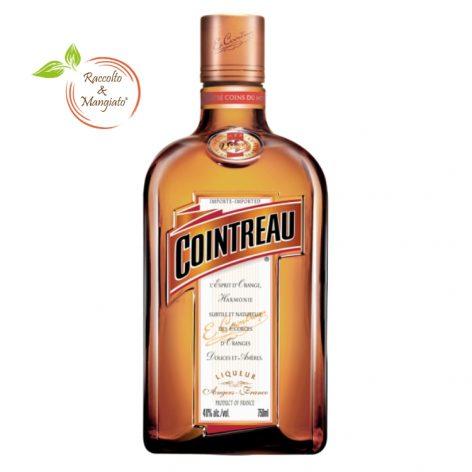 liquora all'arancia