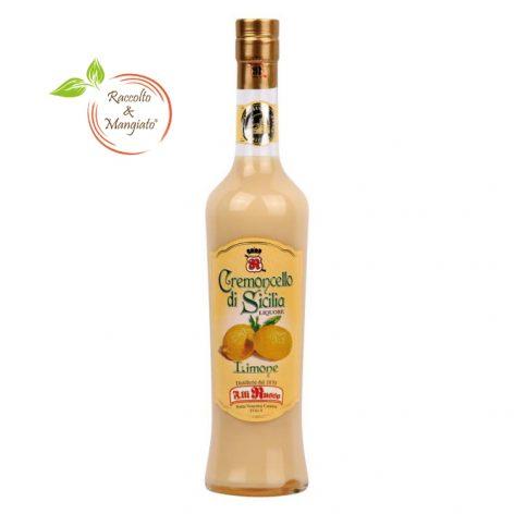 liquore siciliano al limone