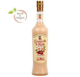liquore siciliano mandorla