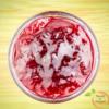 Interno Confettura di fragole bio