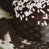 Colomba pera e cioccolato