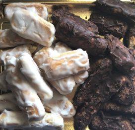 Confezione Biscotti dei morti