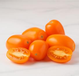 Pomodoro datterino arancione