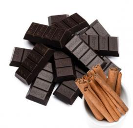 Cioccolattini di Modica alla cannela