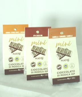 Confezioni Mini Cioccolattini