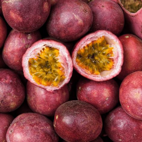 Passion fruit Siciliani