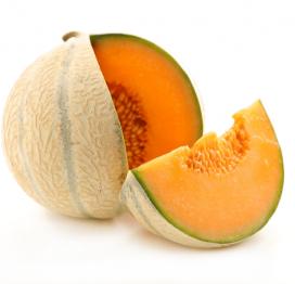 Confezione Meloni appena raccolti