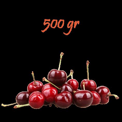 Ciliegie di Sicilia da 500 gr