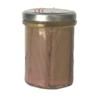 Filetti di tonno rosso in olio da 460 gr dettagli