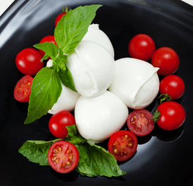 Ricetta Mozzarella Bocconcini